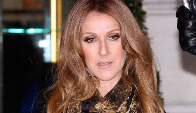 Celine ainda não se posicionou em relação ao assunto - Foto: Reprodução
