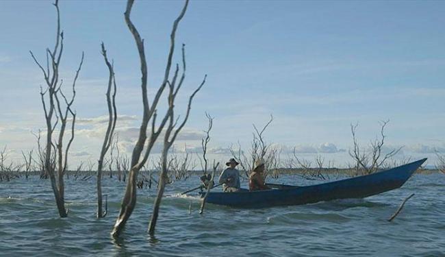 O documentário conta a história de sete comunidades ribeirinhas das margens do Rio São Francisco - Foto: Divulgação