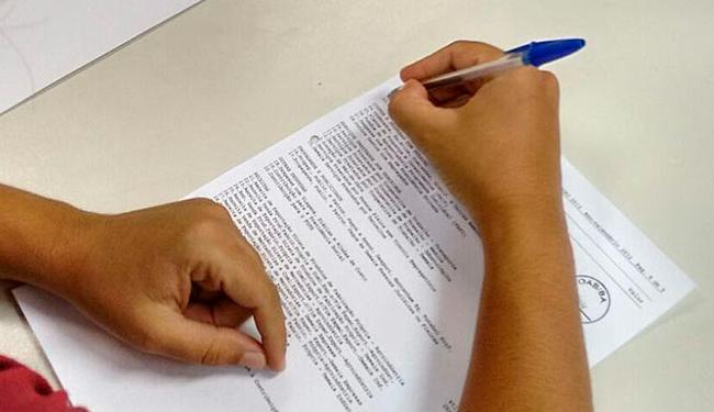 São oferecidas 52 vagas em diversos estados, incluindo a Bahia - Foto: Iloma Sales   Ag. A TARDE