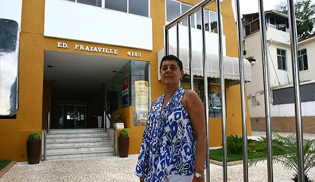 Elba conta que o número de funcionários no PraiaVille dobra - Foto: Mila Cordeiro l Ag. A TARDE