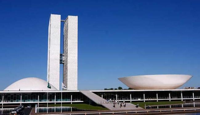 Congresso Nacional retoma atividades em fevereiro - Foto: Iracema Chequer   Ag. A TARDE