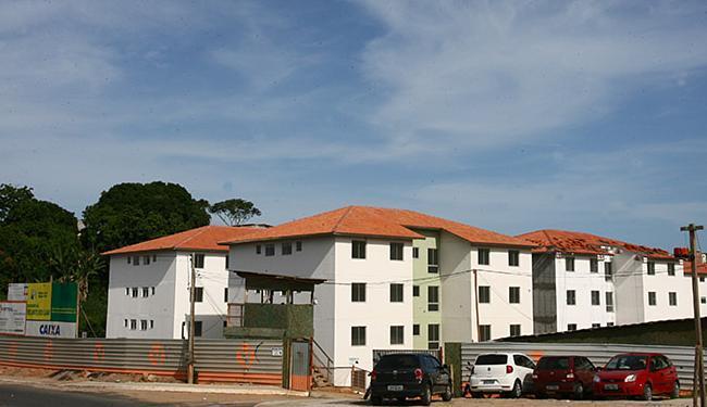Conjunto do Minha Casa Minha Vida - Foto: Mila Cordeiro l Ag. A TARDE