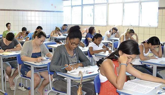 A Lei 12.990 está em vigor desde 2014 - Foto: Divulgação