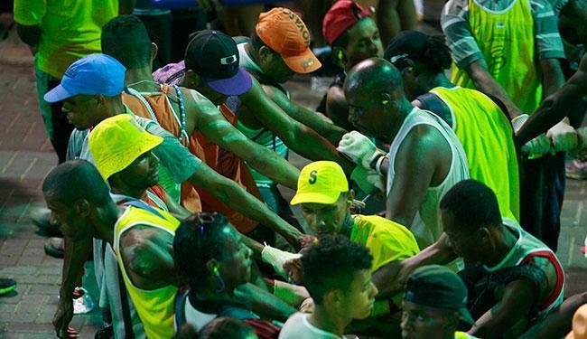 Para o cargo de cordeiro são 100 vagas disponíveis - Foto: Joá Souza | Ag. A TARDE