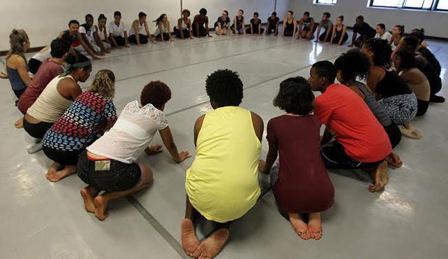 É possível se inscrever até o dia 10 de janeiro na sede do Centro de Formação em Arte - Foto: Divulgação | Elói Corrêa | GOVBa