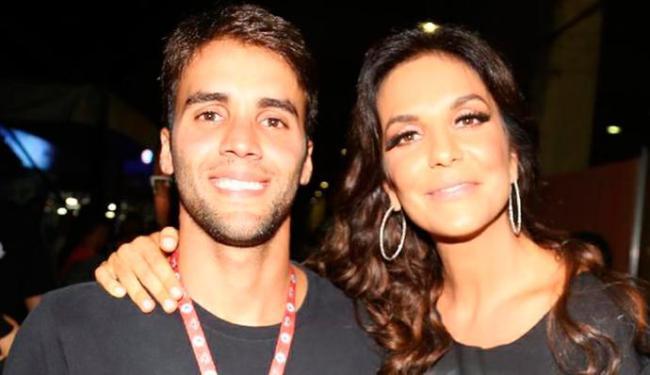 Daniel Cady e Ivete estão de bem, segundo o nutricionista - Foto: Fred Pontes | Divulgação