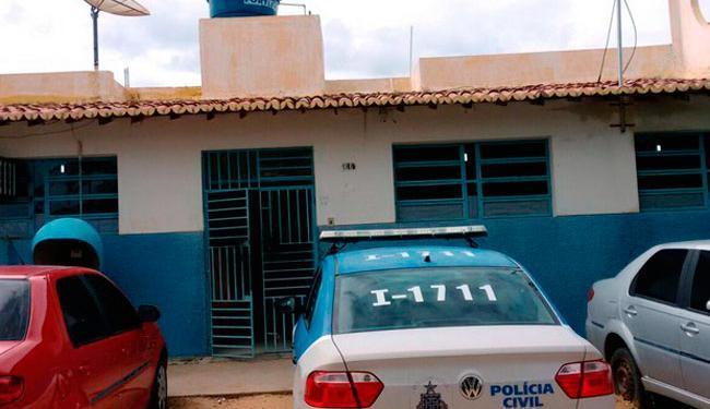 Polícia Militar interrompeu tentativa de resgate de presa em Pilão Arcado - Foto: Divulgação | Polícia Civil