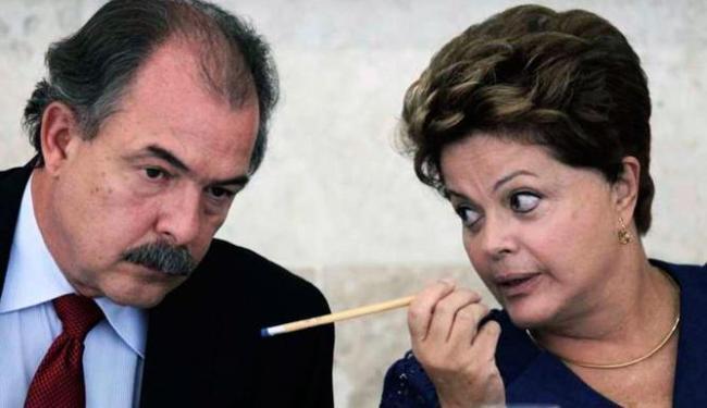 Mercadante e Dilma terão até o dia 5 de fevereiro para se manifestarem sobre a Zelotes - Foto: Agência Reuters
