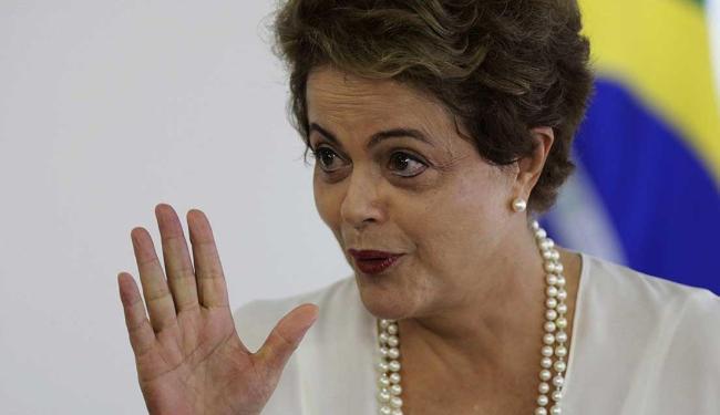O presidente da APFUT será indicado pela presidente Dilma Roussef - Foto: Ueslei Marcelino | Reuters