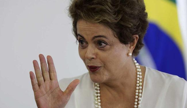 Bancadas do PT são contra mudanças propostas por Dilma e Nelson Barbosa - Foto: Ueslei Marcelino   Reuters