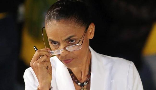 Ex-ministra disse que é contra o impeachment - Foto: Nacho Doce | Reuters