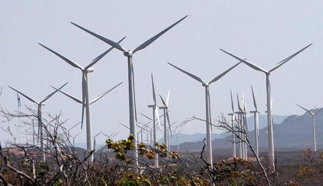 No estado, a empresa já conta com 18 usinas eólicas, o equivalente a 554 MW - Foto: Alberto Coutinho   GOVBa