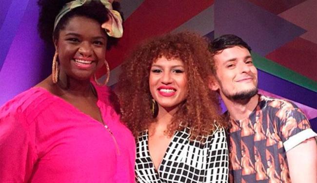 O programa será comandado por uma lésbica, uma transexual e um gay - Foto: Reprodução | Instagram
