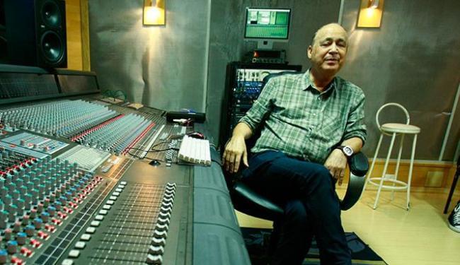 Com a WR Estúdio, Wesley ajudou a projetar a axé music nacionalmente - Foto: Fernando Vivas   Arquivo   Ag. A TARDE