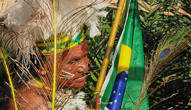 A programação, que dura até sábdo, terá desfile cívico, apresentações culturais e shows - Foto: Vaguiner Braz   Divulgação   7/07/2012