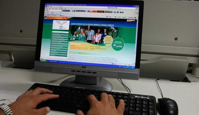 São ofertadas 250.279 vagas no Fies - Foto: Margarida Neide | Ag. A TARDE