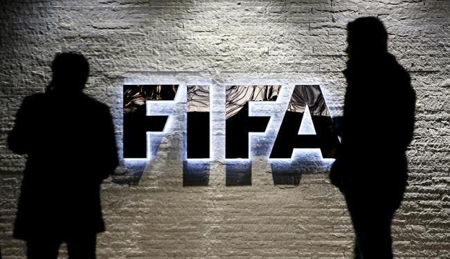O museu, que levou dois anos para ser construído, era o projeto de Joseph Blatter - Foto: Arnd Wiegmann   Agência Reuters