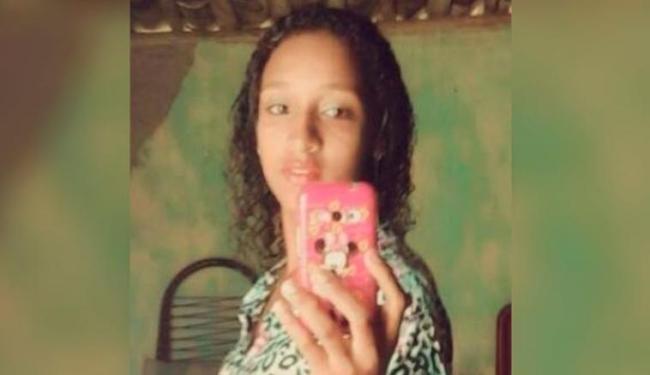 Garoto ficou em estado de choque ao saber da morte da irmã - Foto: Reprodução