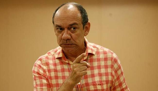 Frank Menezes vai estar em cartaz sábados e domingos - Foto: Adilton Venegeroles | Ag. A TARDE