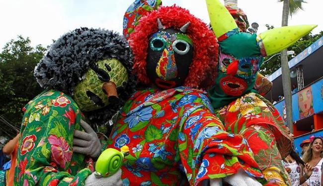 Festas terão bandas de sopro, percussão e batucada no circuito Orlando Tapajós - Foto: Eduardo Martins | Ag. A TARDE