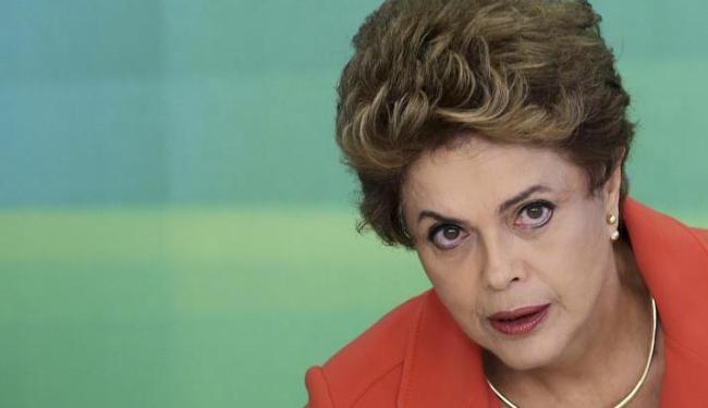 Na oportunidade, Dilma citou também possíveis mudanças no Estatuto do Torcedor - Foto: Adriano Machado | Agência Reuters