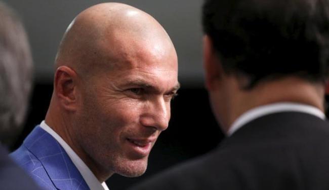 A torcida não perdoou Benítez e pressionou a diretoria desde o vexame no Santiago Bernabéu - Foto: Juan Medina | Agência Reuters