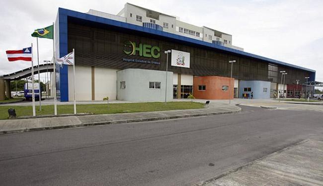 HEC sediará a nova maternidade, que tem previsão de oferecer 70 leitos - Foto: Luiz Tito l Ag. A TARDE