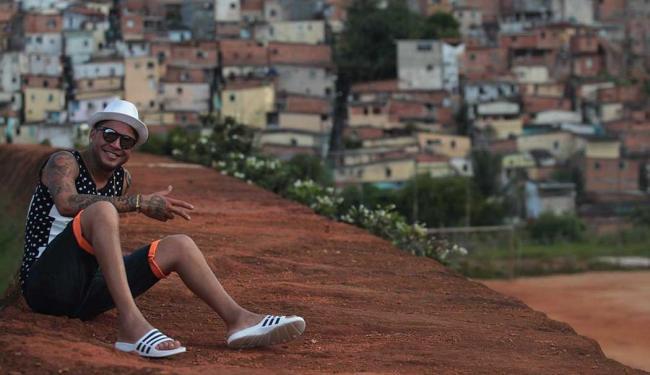 Igor Kannário foi anunciado como atração do bloco infantil Ibeji - Foto: Lúcio Távora   Ag. A TARDE   23.02.2015