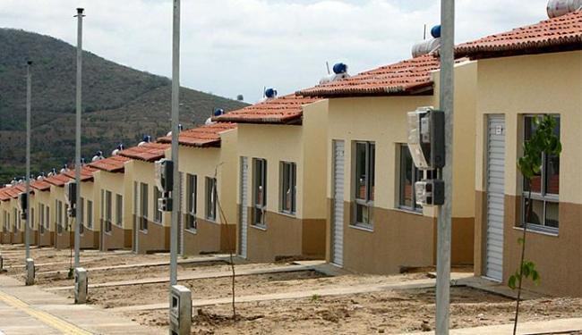 As chaves dos imóveis foram entregues pelo governador Rui Costa, nesta quarta-feira, 13 - Foto: Manu Dias l GovBA