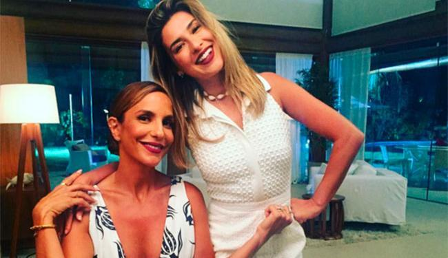 Fernanda Paes Leme foi uma das entrevistadas da semana - Foto: Reprodução   Instagram