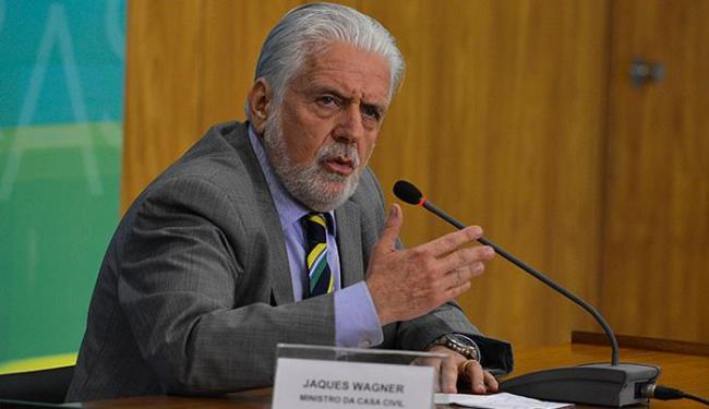 Mensagens por celular entre ministro e empresários são monitoradas na Operação Lava Jato - Foto: Valter Campanato l Agência Brasil l 08.10.2015