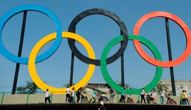 Os Jogos Olímpicos ocorrem de 5 a 21 de agosto e os Paralímpicos, de 7 a 18 de setembro - Foto: Tânia Rêgo/Agência Brasil