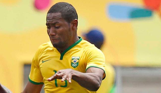 Atleta, que pertence ao Grêmio, pode pintar no Fazendão em breve - Foto: Divulgação l CBF
