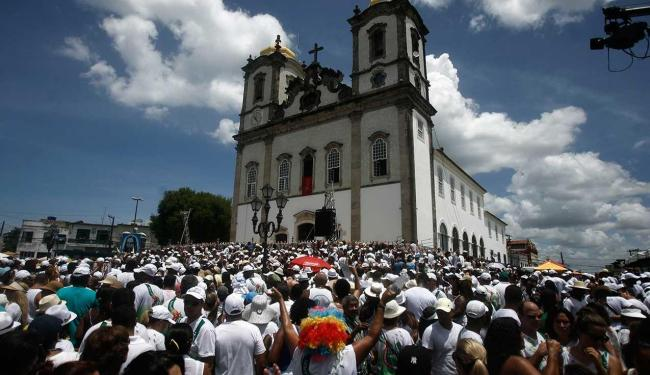 Estabelecimentos na Cidade Baixa alteram o horário de funcionamento nessa quinta-feira, 14 - Foto: Raul Spinassé | Ag. A TARDE