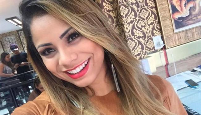 Kamilla, afirmou que Lexa teria mudado após assumir o romance com MC Guimé - Foto: Reprodução   Instagram