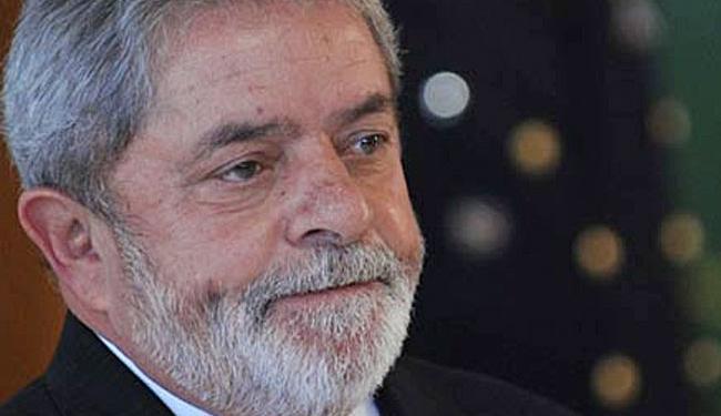 Lula está no Hospital Sírio Libanês para fazer exames de rotina - Foto: Agência Brasil