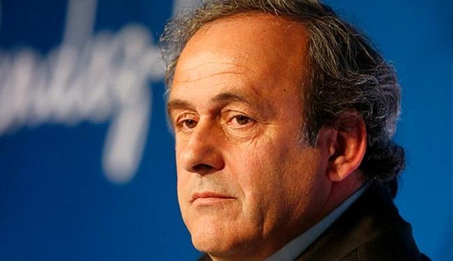 Com sua saída oficial, a Europa terá a candidatura de Gianni Infantino para o cargo - Foto: Ag. Reuters