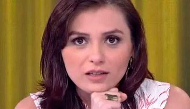 Colunista disse que Mônica não entendeu