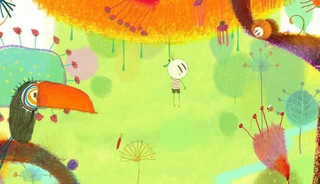 O Menino e o Mundo concorre ao Oscar de animação - Foto: Divulgação