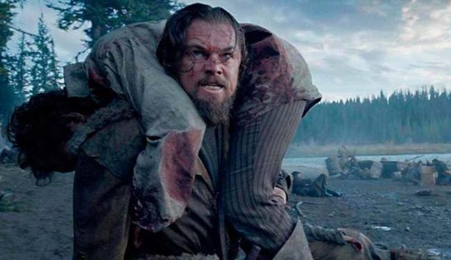 Leonardo DiCaprio concorre ao Oscar por O Regresso - Foto: Divulgação