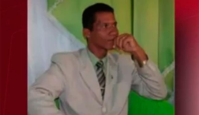 Pastor Edmar está foragido - Foto: Reprodução | TV Bahia
