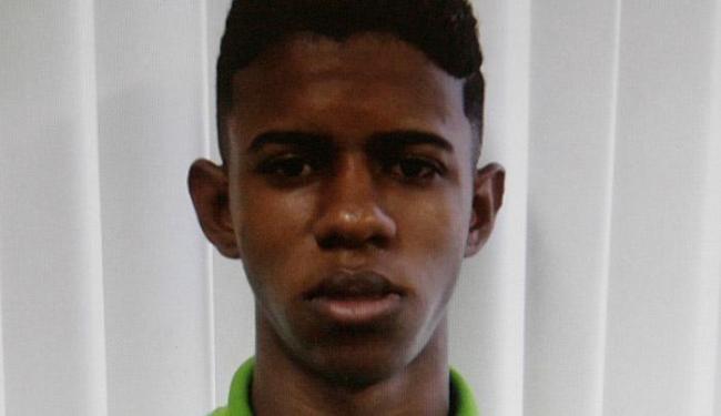Paulo Henrique cometeu o crime quando saiu do shopping com a vítima - Foto: Edilson Lima | Ag. A TARDE