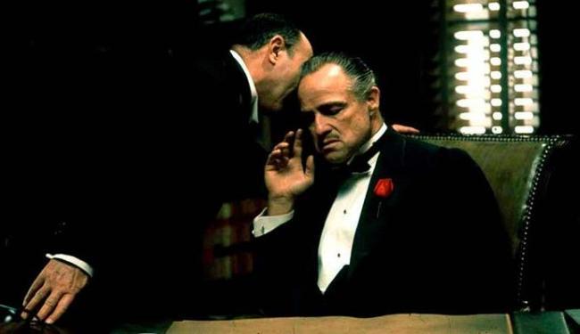 Poderoso Chefão vai ganhar uma nova montagem com os dois primeiros filmes da saga de Don Corleone - Foto: Divulgação