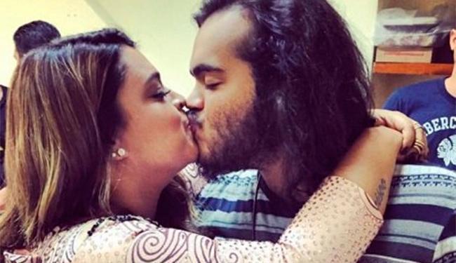 Preta destacou a cumplicidade com Francisco - Foto: Reprodução | Instagram