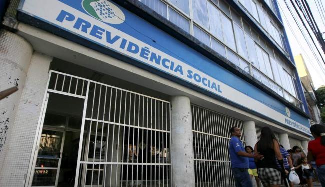 Médicos do INSS estão em greve desde setembro - Foto: Joa Souza   Ag. A TARDE