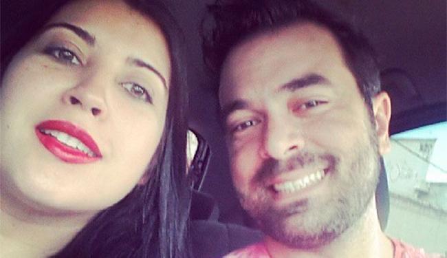 O casal se separou em outubro de 2015 - Foto: Reprodução | Instagram