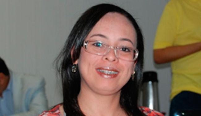 Marcilene Sampaio era professora do curso de Letras – Língua Portuguesa e Literaturas - Foto: Reprodução | Uneb
