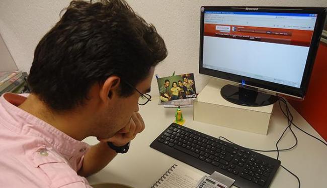 Estudantes podem conferir a primeira chamada no site do programa - Foto: Divulgação | Unijorge