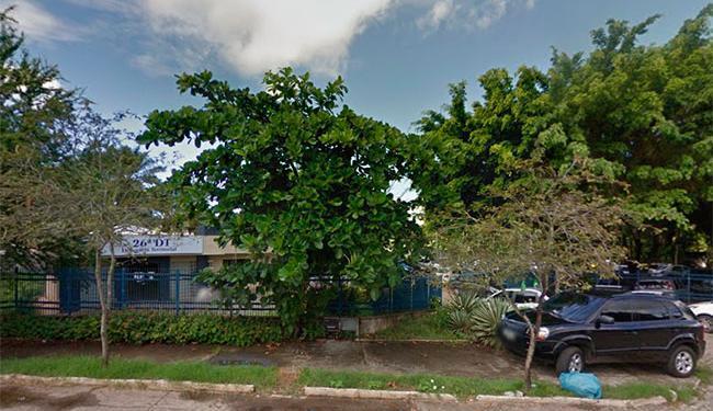 A prisão foi feita por uma equipe da 26ª DT, em Vila de Abrantes - Foto: Reprodução | Street View