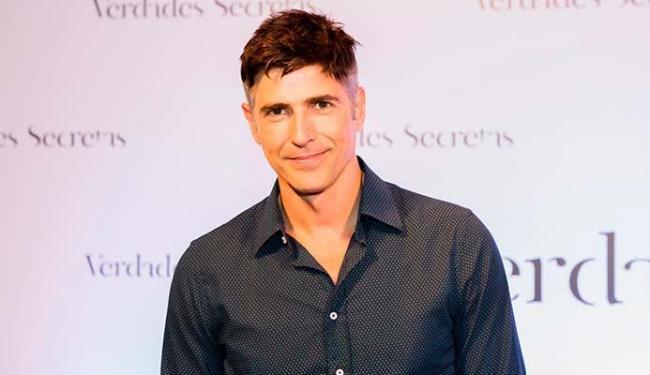 Última novela que o ator participou foi Verdades Secretas, no ano passado - Foto: Divulgação